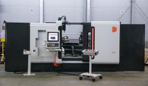 denn ntr-130 spinforming machine
